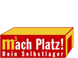 Mach Platz! Selfstorage in Kaltenkirchen